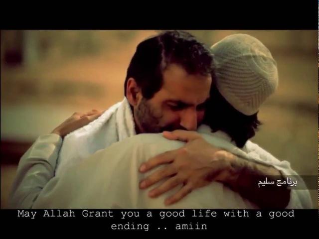 20 минут в могиле заставили прозреть и переосмыслить жизнь арабского принца