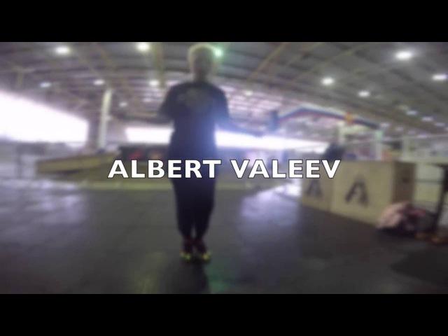 Аьберт Валеев 2015- 2016sportex
