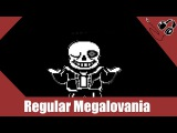 UNDERTALE Megalovania  (Tailovskii Another Remix)
