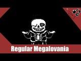 UNDERTALE Megalovania  (Tailovskii Another Remix)