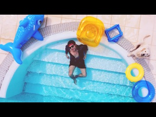 Sheffo - Dont Let It Go (Official Video)