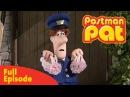 Postman Pat - Pink Slippers