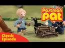 Postman Pat Goes Undercover
