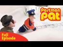 Postman Pat - Ice Ladder
