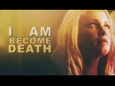 Clarke Griffin   I am become death