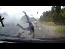 Video tai nạn giao thông chết người được Camera hành trình ghi lại (Hot and New)