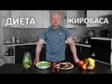 Диета Жиробаса / ПП для ТП / Diet fat man / ФМ4М Часть 5 из 8