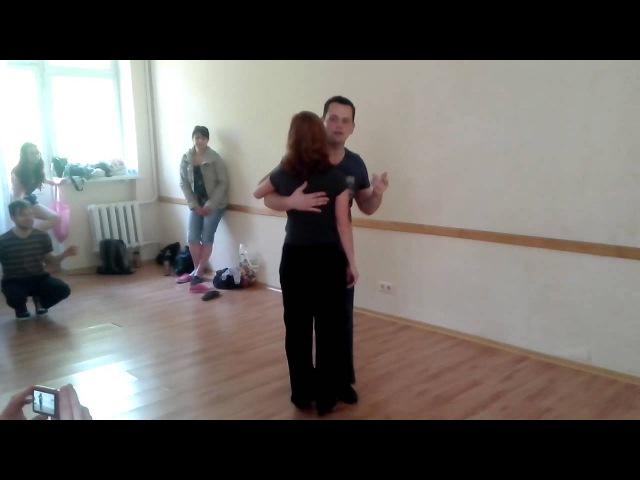 Swinglandia 2013 - Mickey Kelly - Balboa 1