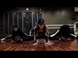 TWRK - BaDINGA!   choreography BisMe