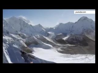 О фильме Валдиса Пельша «Алтай. Путешествие к центру земли»
