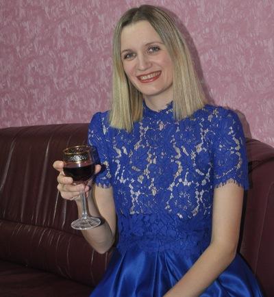 Марина Старинова