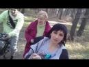 Vlog прогулка в лесу с родителями