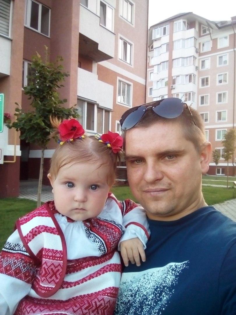 Веталь Янковий, Буча - фото №7