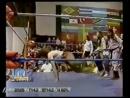 Accidente de el Pibe Diez en Titanes en el Ring (1983) Se desnuca en vivo