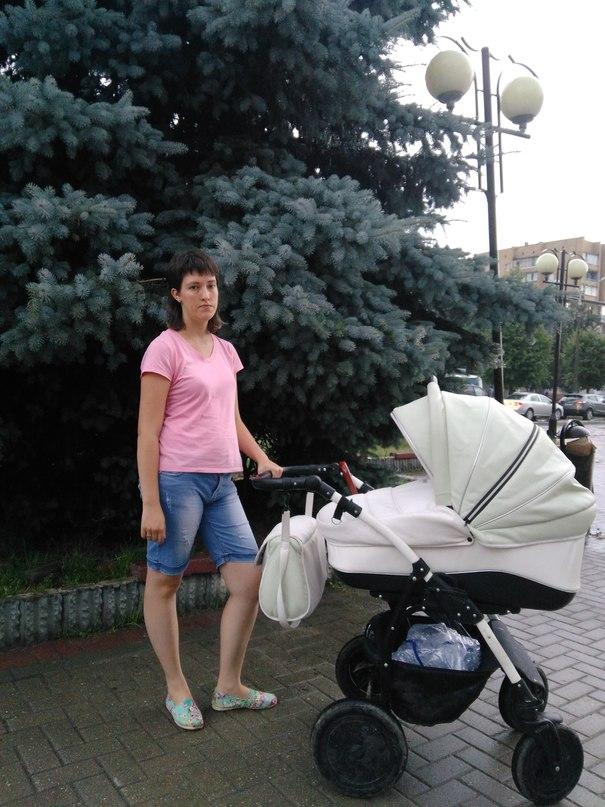 Светлана Шахаева   Серпухов