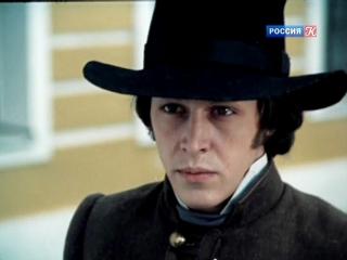 Благородный разбойник Владимир Дубровский. (1988).