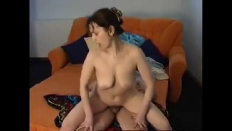 Русская мама хочет секса