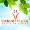 OXFORD VISION - Курсы иностранных языков в СПб