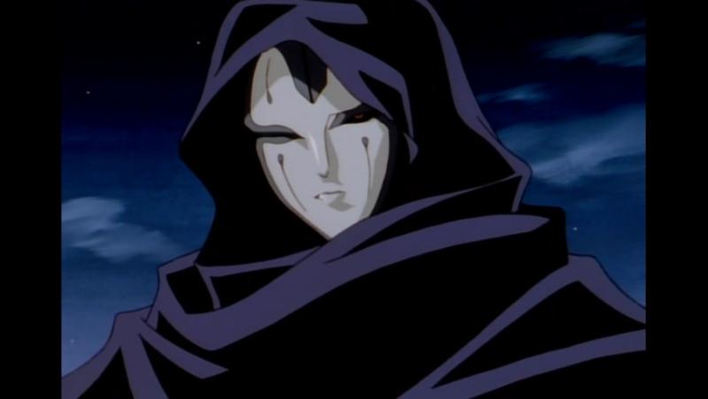 24. Принцесса-вампир Мию [ТВ] [1997] Vampire Princess Miyu TV Kyuuketsu Hime Miyu TV