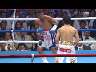 2014-09-05 Akira Yaegashi vs. Roman Gonzalez 1080p