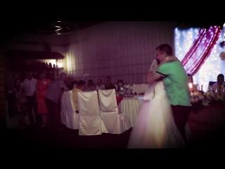 танец с папулей