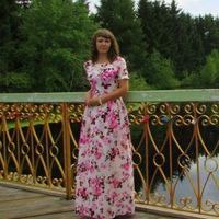 Марина Сидорова-Микрюкова