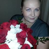 Анкета Екатерина Тарасова