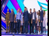 Сборная Приморского края - Приветствие (КВН Высшая лига 2016. Летний кубок)