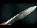 Zero Tolerance  0808 D2 folding knife