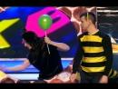 КВН 2016 Проигрыватель Винни-пух: дупло пчел, вид изнутри.