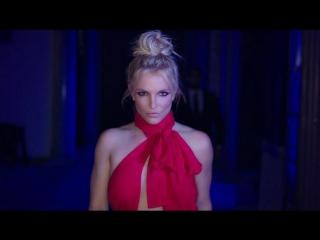 Бритни Спирс \ Britney Spears - Slumber Party feat. Tinashe премьера нового видеоклипа
