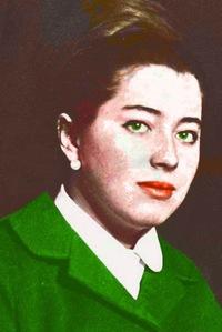 Тамара Фомина