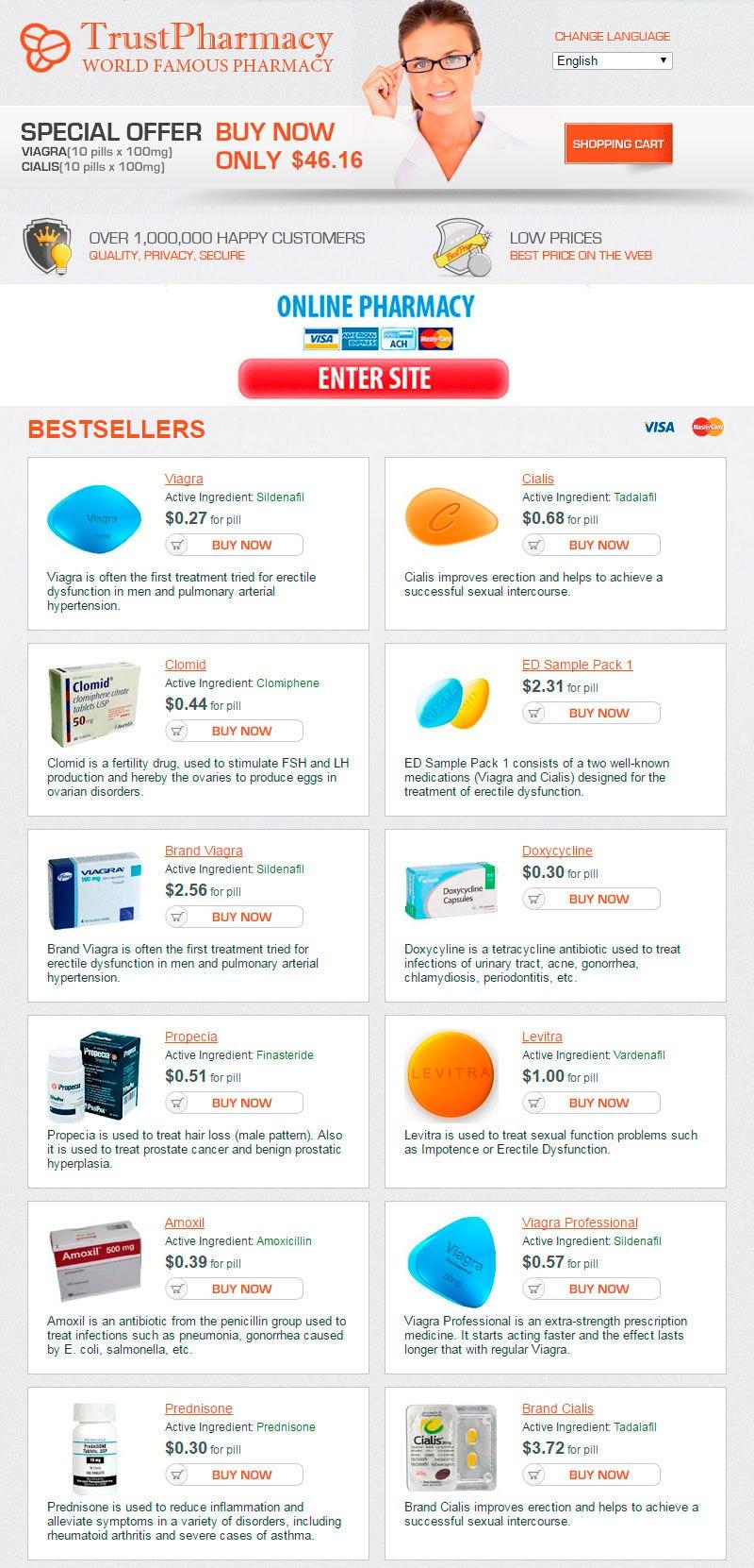 Las mejores farmacias online mexico