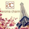 Aroma Charm | Регионы | Тверь | Бизнес
