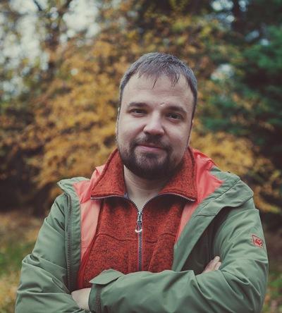 Андрей Винокуров