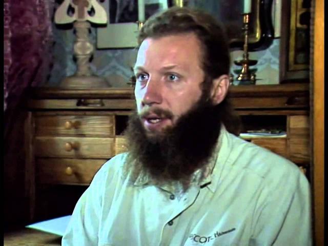 притча юродивый старец архимандрит Павел Груздев
