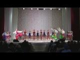 5. Украинский танец Гопак - Хореографический коллектив Барви танцiв г. Харьков, Украина