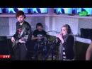 Вельвет - Я хочу быть живой (Нанолюбовь) - Live @ Весна FM