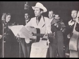 Hank Williams - Live Sunset Park (1952) - Bootleg Radio