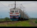 ЭР9М-516 | № 6307 Нежин - Чернигов