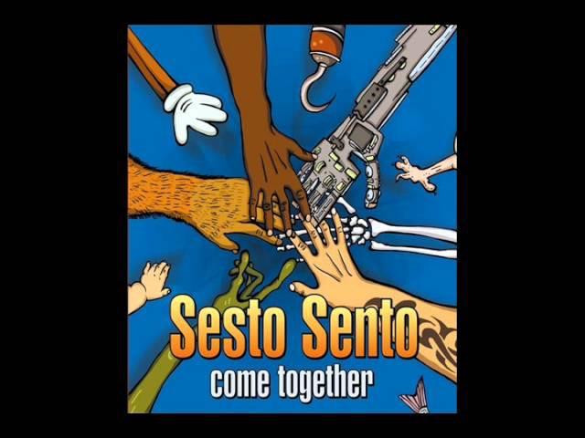 Sesto Sento Come Together Full Album