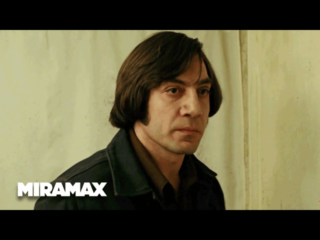 No Country for Old Men | Tracked (HD) - Javier Bardem, Josh Brolin | MIRAMAX