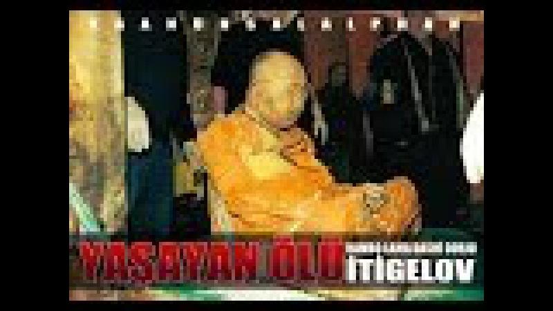 Yaşayan Ölü - Dashi Dorjo İtigelov |Türkçe