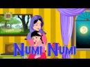 Numi Numi Hebrew Lullaby World Rhymes