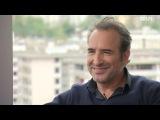 L'interview de Jean Dujardin