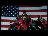 Lil' Kim ft. DJ Tomekk - Kimnotyze (Official Music Video with lyrics)