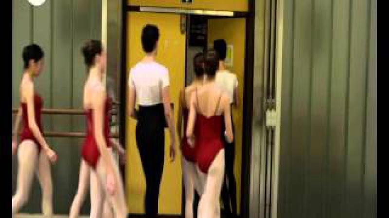 Koninklijke Balletschool Antwerpen Mytylschool Brasschaat in Iedereen Beroemd