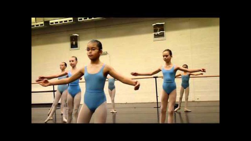 Koninklijke Balletschool Antwerpen, Opendeurdag 2012