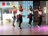 Saskia's Dansschool. The Star Factoryl. Enrique Iglesias ft. Wisin - Duele El Corazon