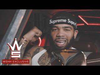 Skippa Da Flippa I'm Tellin Ya Intro Feat. Major Flav (WSHH Exclusive - Official Music Video)